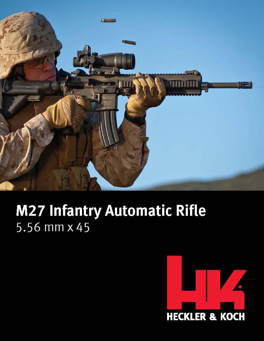 M27 Manual