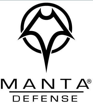 Manta Defense Logo
